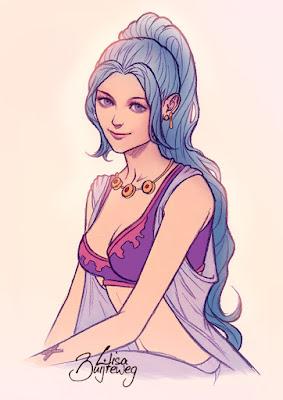 Lisa (Zolaida)