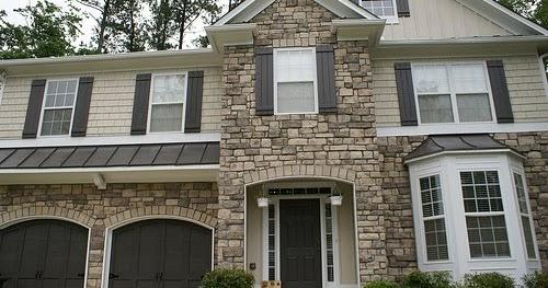 Exterior Paint Colors Popular Home Interior Design Sponge