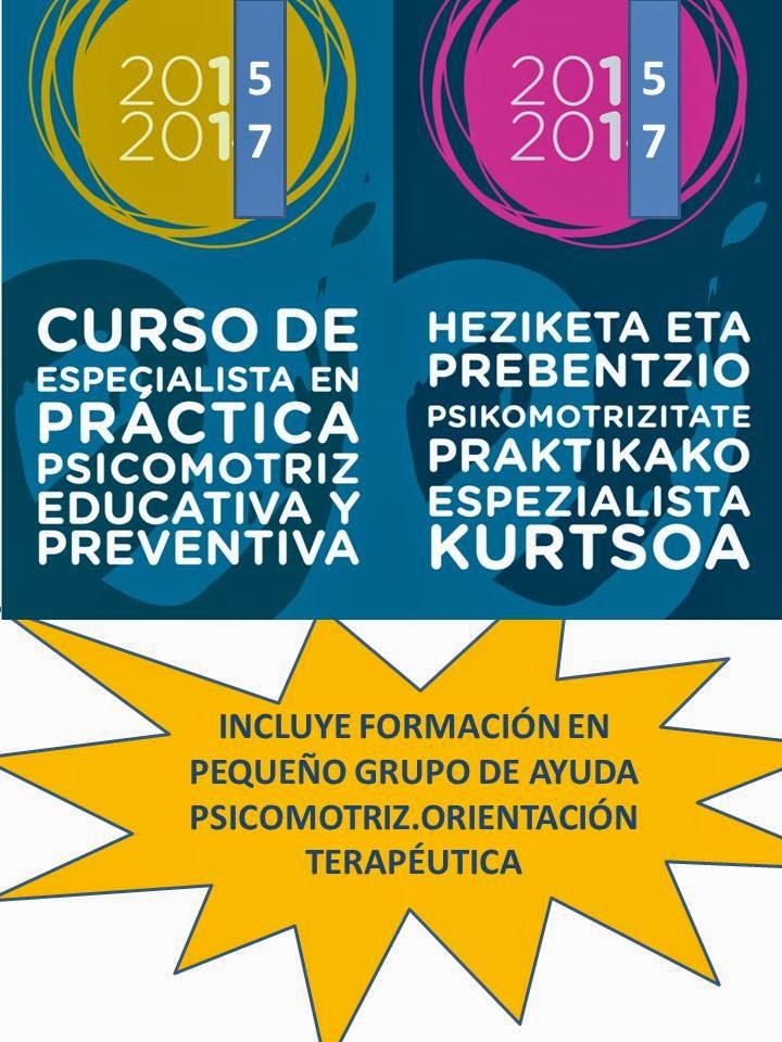 ESPECIALISTA 2015-17