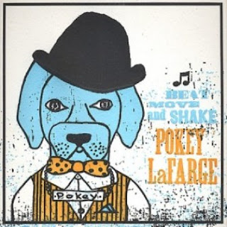 Pokey LaFarge - Beat, Move, and Shake 2008