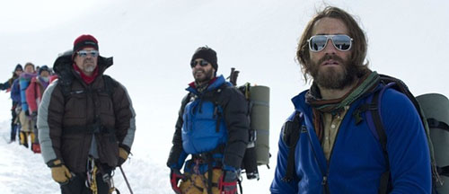Everest 2015 Movie Clips