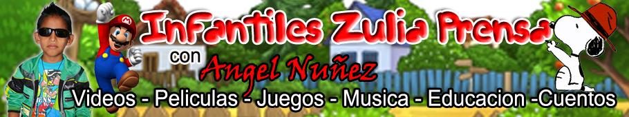 Infantiles Zulia Prensa
