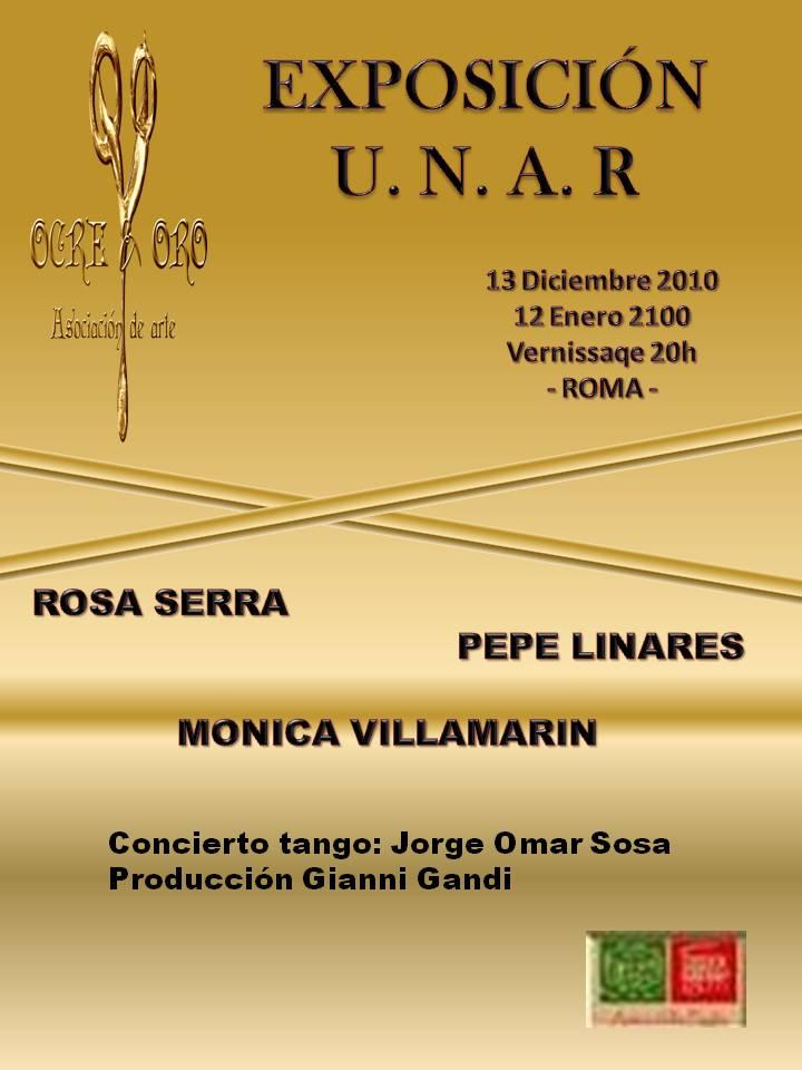 Expo UNAR