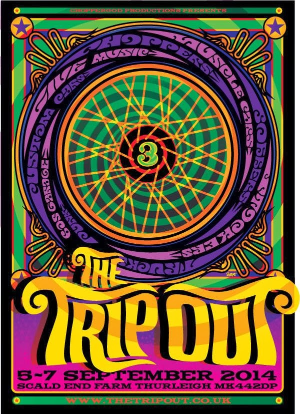 The Trip Out 2014
