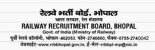 Fake Recruitment Bhopal 2014