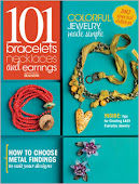 101 Bracelets, Necklaces and Earrings - 2012