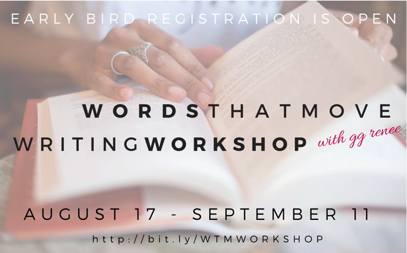 EARLY BIRD REGISTRATION IS OPEN!