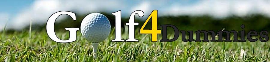 Golf 4 Dummies
