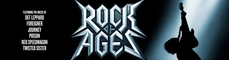 Rock of Ages Movie Blog