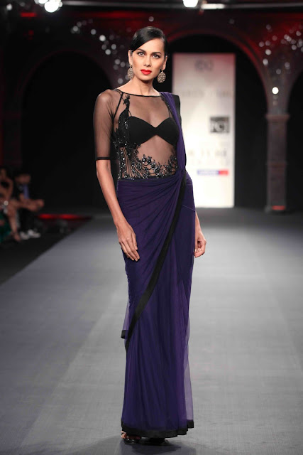 Delhi Couture Week 2012 Varun Bahl Collection