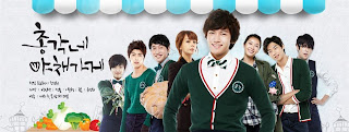 Sinopsis Bachelor's Vegetable Store , Sinopsis Drama Korea Bachelor's Vegetable Store