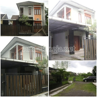 rumah dijual dekat uii jogja