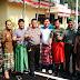 Camat Tapos Apresiasi Lomba Olahraga Tiga Pilar di Polres Depok