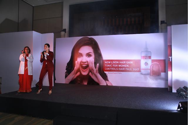 Indian make up blog hair care tips