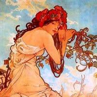 'Estiu (Alfons Mucha)'