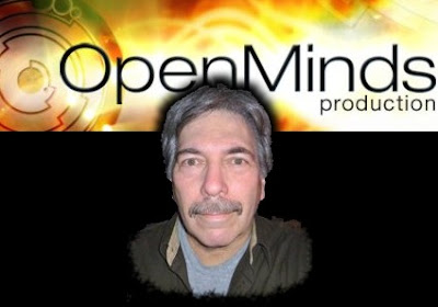 Lee Speigel On OpenMinds Radio