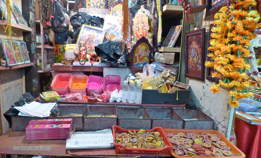 Rue des vacances ile maurice couleurs et saveurs - Cuisine mauricienne chinoise ...