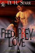 Feed. Prey. Love.