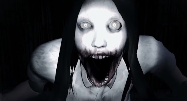 Dreadout Game Horror Indonesia Mendunia - Echotuts