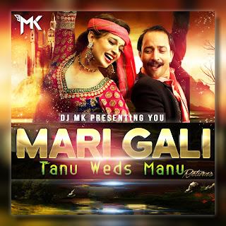 Mari+Gali+(Remix)-DJ+MK