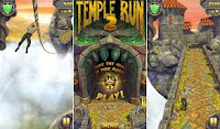 Game Android Temple Run 2 free