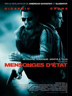 Mensonges d'Etat Streaming (2008)
