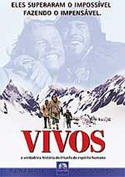 Assistir Filme Vivos (1993) Dublado Online