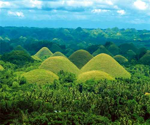 Different Forms Of Natural Resources In The Philippines