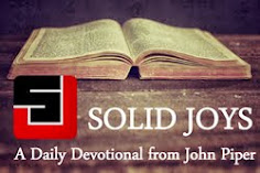 Solid Joys Devotional