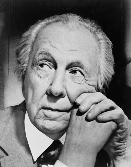 Architecture Quote Frank Lloyd Wright6