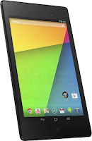 Google Nexus 7 II Leaked Press Shot
