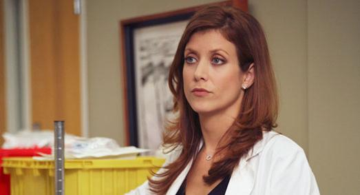 Redhead on private practice