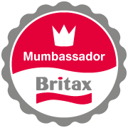 I&#39;m a Britax Mumbassador!