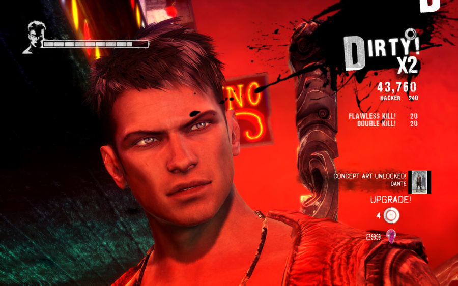 DMC-Devil May Cry Free Download For Pc Game