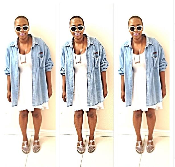 vakwetu style, lisa majozi, the look