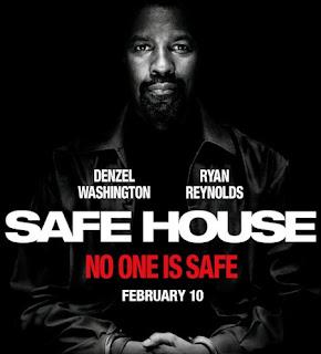 Trailer: El invitado (Safe house)