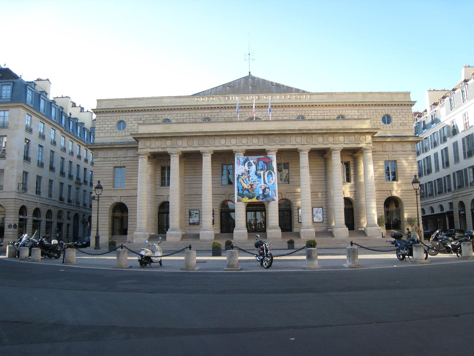 Photos et voyages paris 6 me arrondissement od on for Agence immobiliere 6eme arrondissement paris