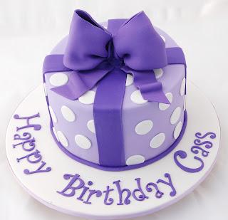 Happy birthday Cass!  Cass+bday+cake