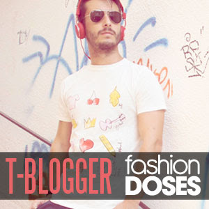 Lorentzo para fashion doses