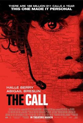 The Call – DVDRIP SUBTITULADO