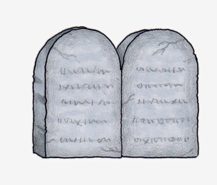 Stone Tablet Clip Art : Susan fitch design a few random drawings