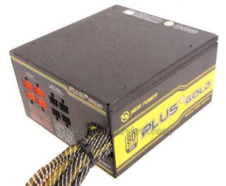 Daftar Harga Power Supply High Power September 2012 Terbaru