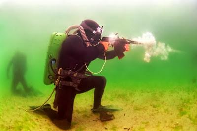 ADS Amphibious Rifle. PROKIMAL ONLINE Kotabumi Lampung Utara
