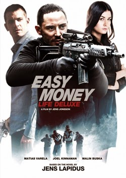 Easy Money: Life Deluxe 2013 poster