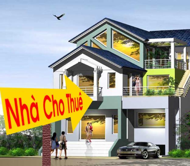 Nhà Cho Thuê