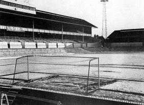 Fritz The Flood English Leagues The 60s Tottenham