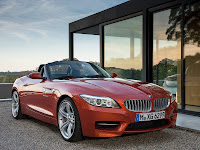 2014 BMW Z4 Roadster ca pictures 3