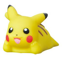 Pokemon Kids Pikachu Youchien ver Nov 2013 Shougakukan