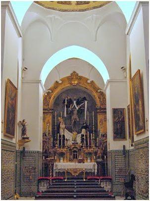 Iglesia de la Magdalena - Sevilla