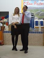 IMPD MANHUAÇU  - PASTOR. THIAGO DOS SANTOS//MISS. CAMILA LOPES - 30/09/12 a 07/12/12